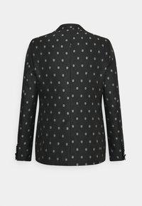 Twisted Tailor - HORNCHURCH SUIT - Suit - black - 4