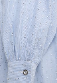 River Island Petite - Button-down blouse - blue - 3