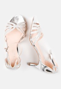Paradox London Wide Fit - HARLEY WIDE FIT - Sandals - silver - 2