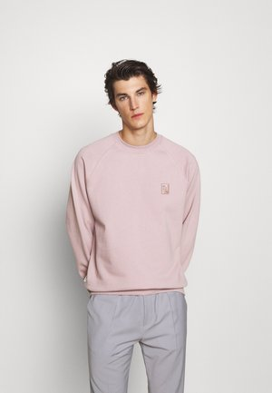 CREWNECK - Sweater - cloud grey