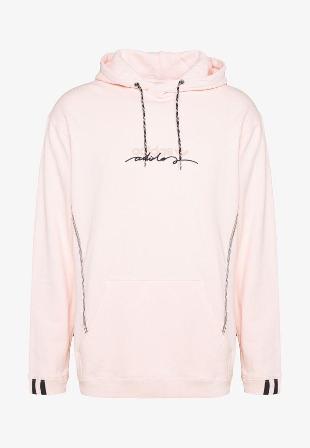 HOODY - Hoodie - pink