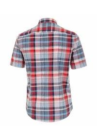 Casamoda - Shirt - rot - 1