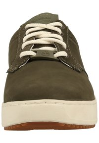 Timberland - TIMBERLAND SNEAKER - Trainers - olive night h081 - 5