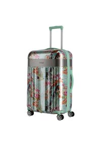 Titan - SPOTLIGHT FLASH - Wheeled suitcase - mint blossom - 2