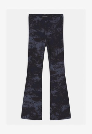KIDS ZUMA - Leggings - Trousers - dark blue