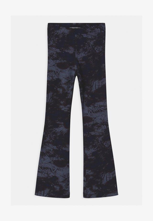 KIDS ZUMA - Leggings - dark blue