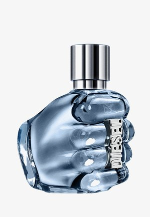 ONLY THE BRAVE EAU DE TOILETTE VAPO - Woda toaletowa - -