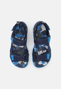 Superfit - HENRY - Walking sandals - blau - 3