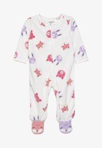 Carter's - BABY - Pyjama - white - 2