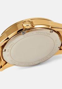 Michael Kors - RITZ - Watch - gold-coloured - 2