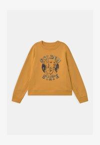 GAP - GIRLS CREW - Sweater - bright gold - 0