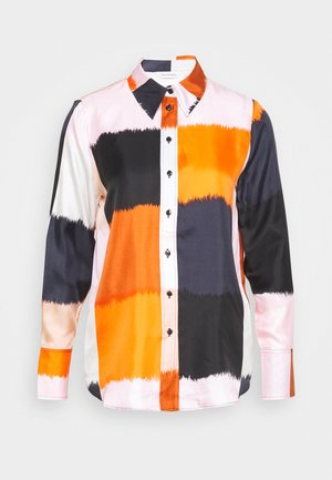 TOIVEIKAS OSTJAKKI  - Blouse - multi-coloured