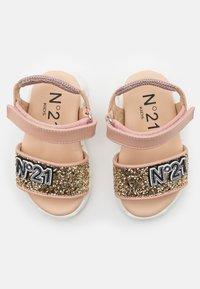 N°21 - Sandales - light pink - 3