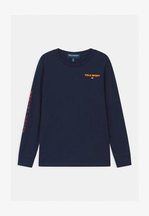 Camiseta de manga larga - cruise navy