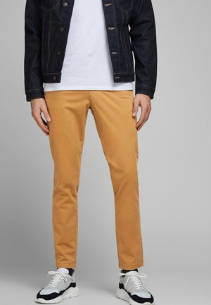 MARCO - Chinos - bone brown