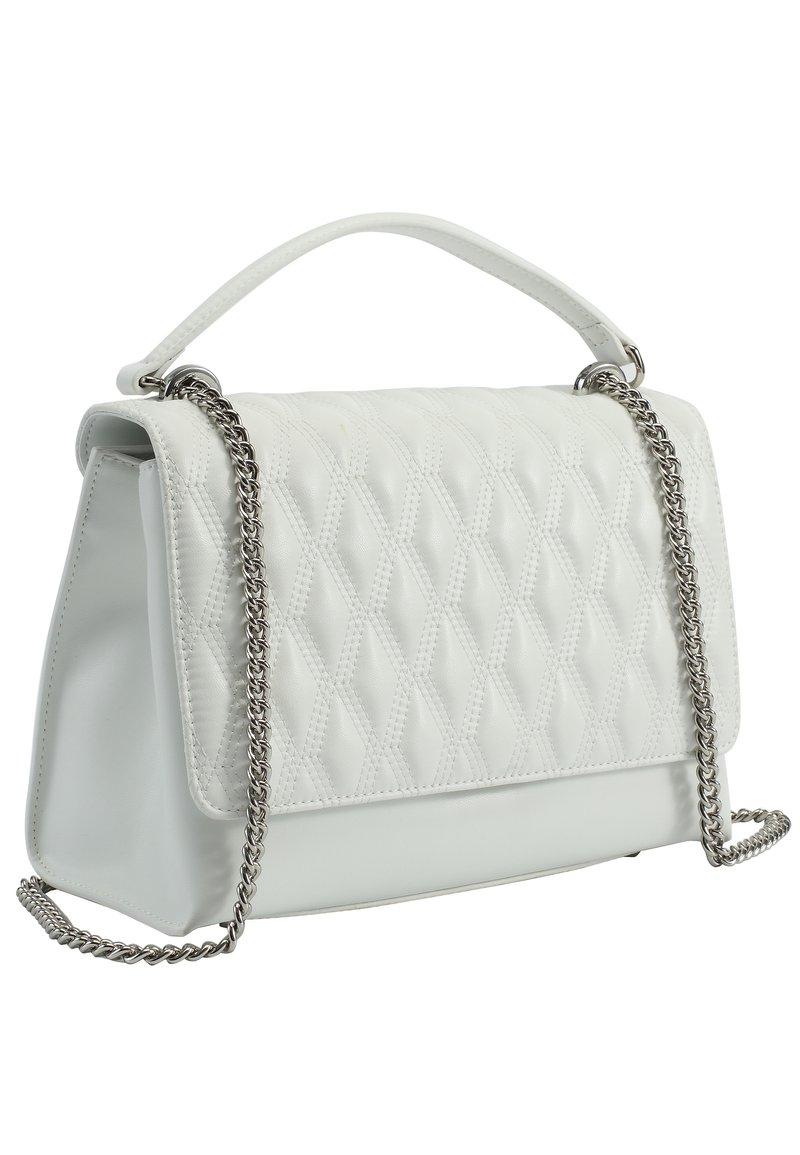 Ekonika - Handbag - weiß