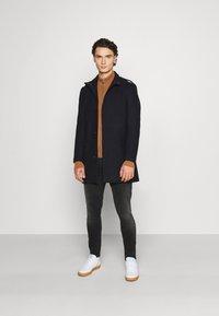 Nagev - TYO - Jeans slim fit - grey - 1