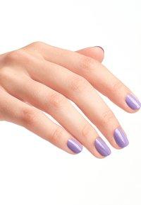 OPI - NAIL LACQUER - Nail polish - nlb 29 do you lilac it? - 1