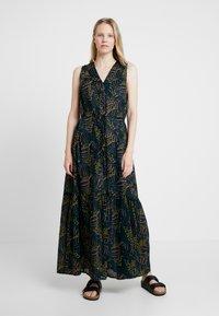 Q/S designed by - Maxi dress - black - 0