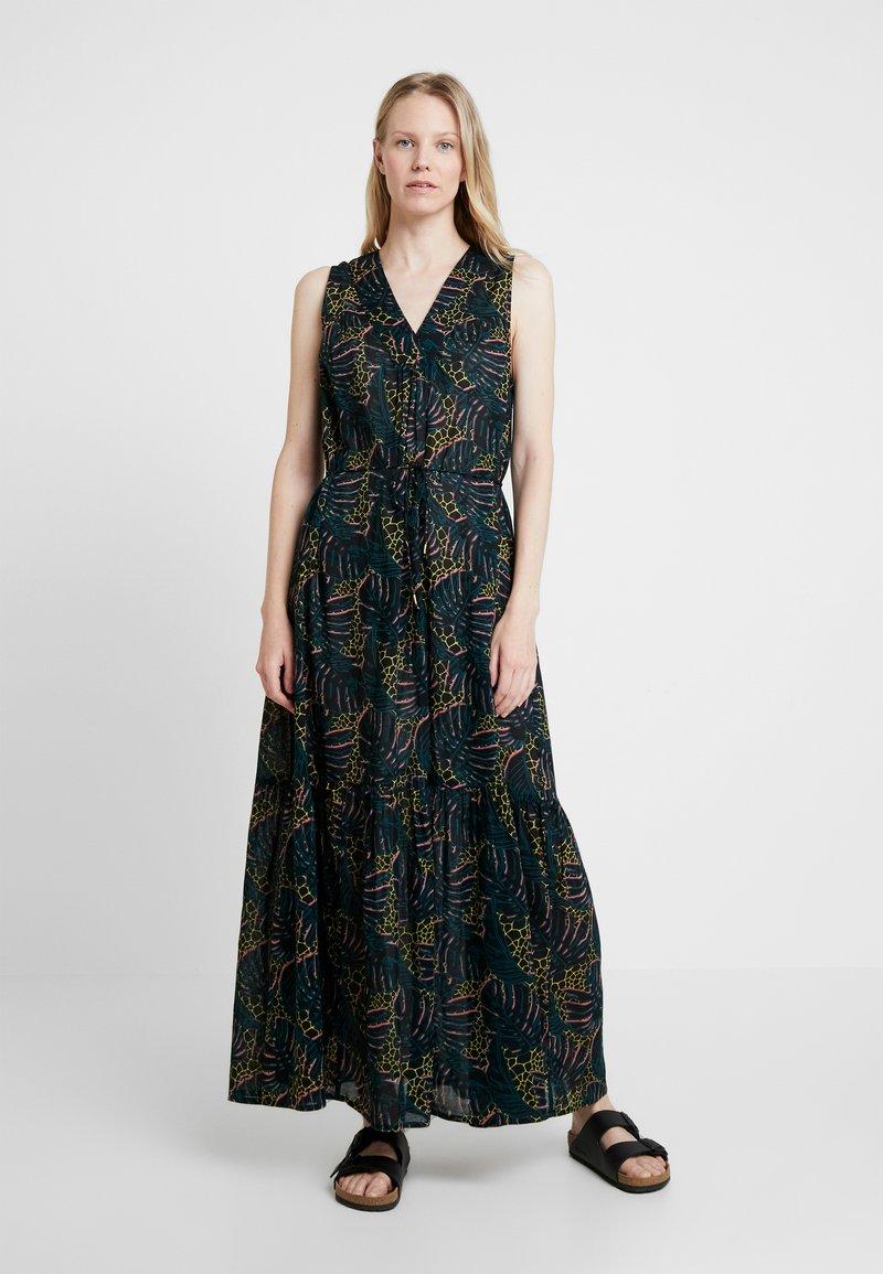 Q/S designed by - Maxi dress - black