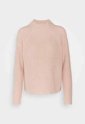 ONLJENNIE LIFE  - Sweter - rose smoke