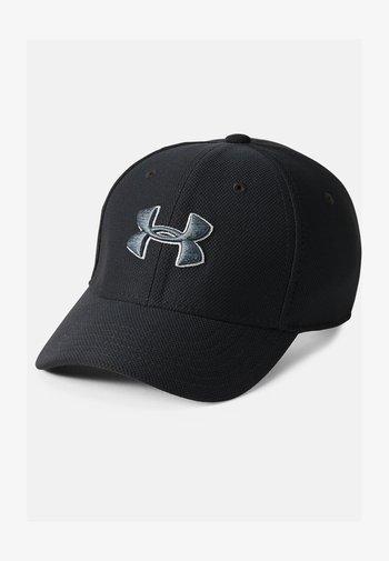 UA BOY'S BLITZING - Cap - black
