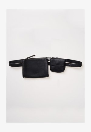 UTILITY - Bum bag - black