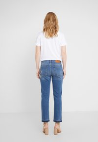 Escada Sport - Straight leg jeans - medium blue - 2
