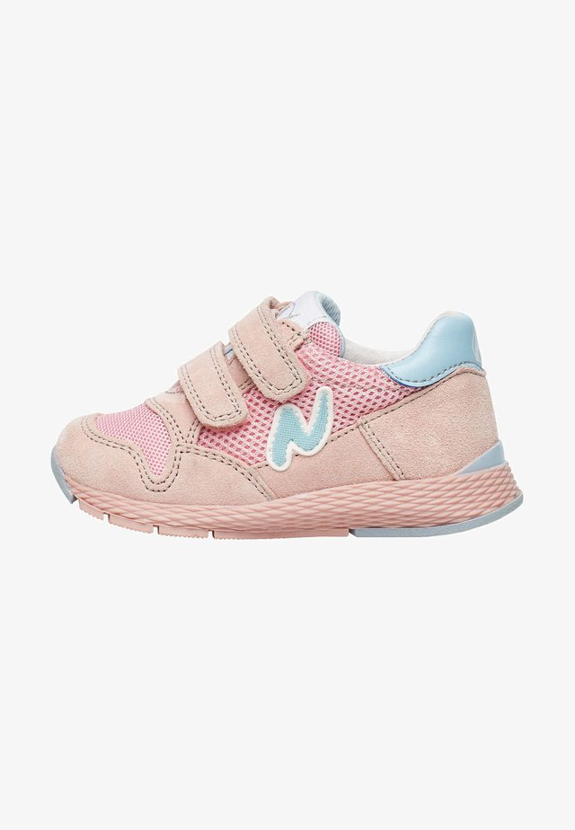 SAMMY VL - Sneakers basse - rosa