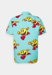 OppoSuits - PAC-MAN WAKA-WAKA SET - Shorts - blue - 2