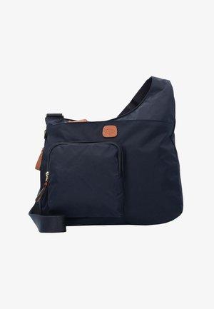Across body bag - ocean