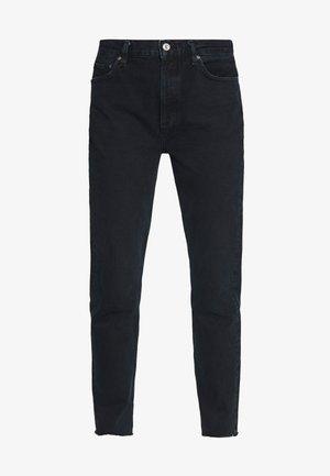 REMY - Jeansy Straight Leg - dark blue