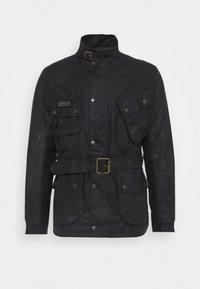 Barbour International - Outdoor jacket - sage - 0