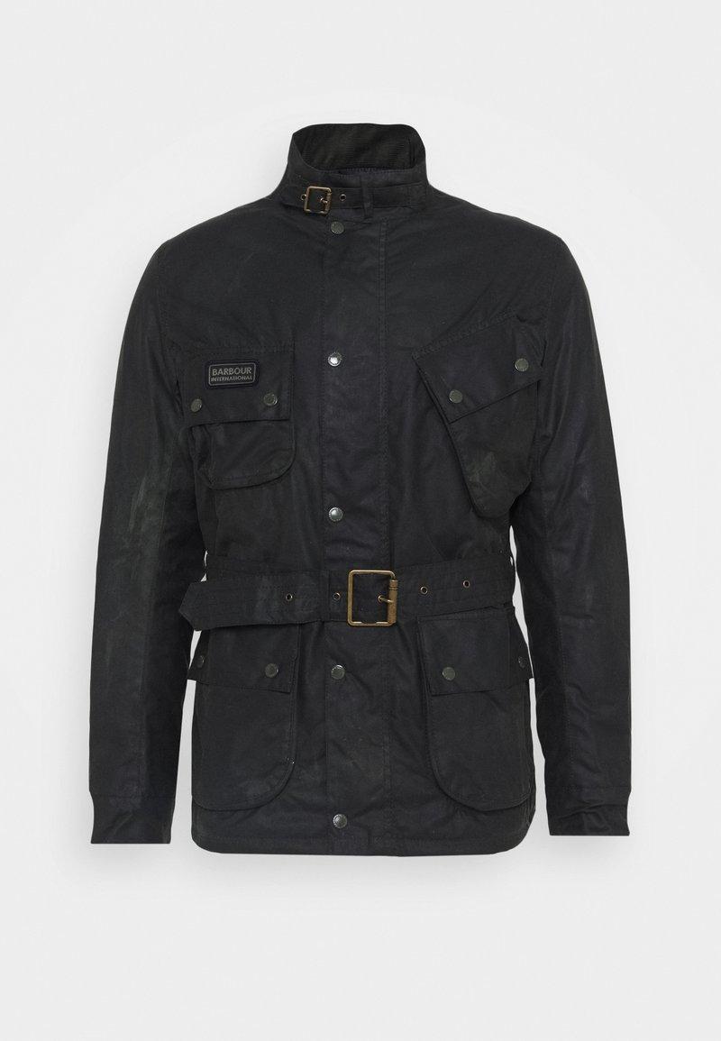 Barbour International - Outdoor jacket - sage