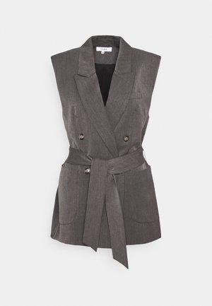 BEATH - Sportovní sako - dark grey melange
