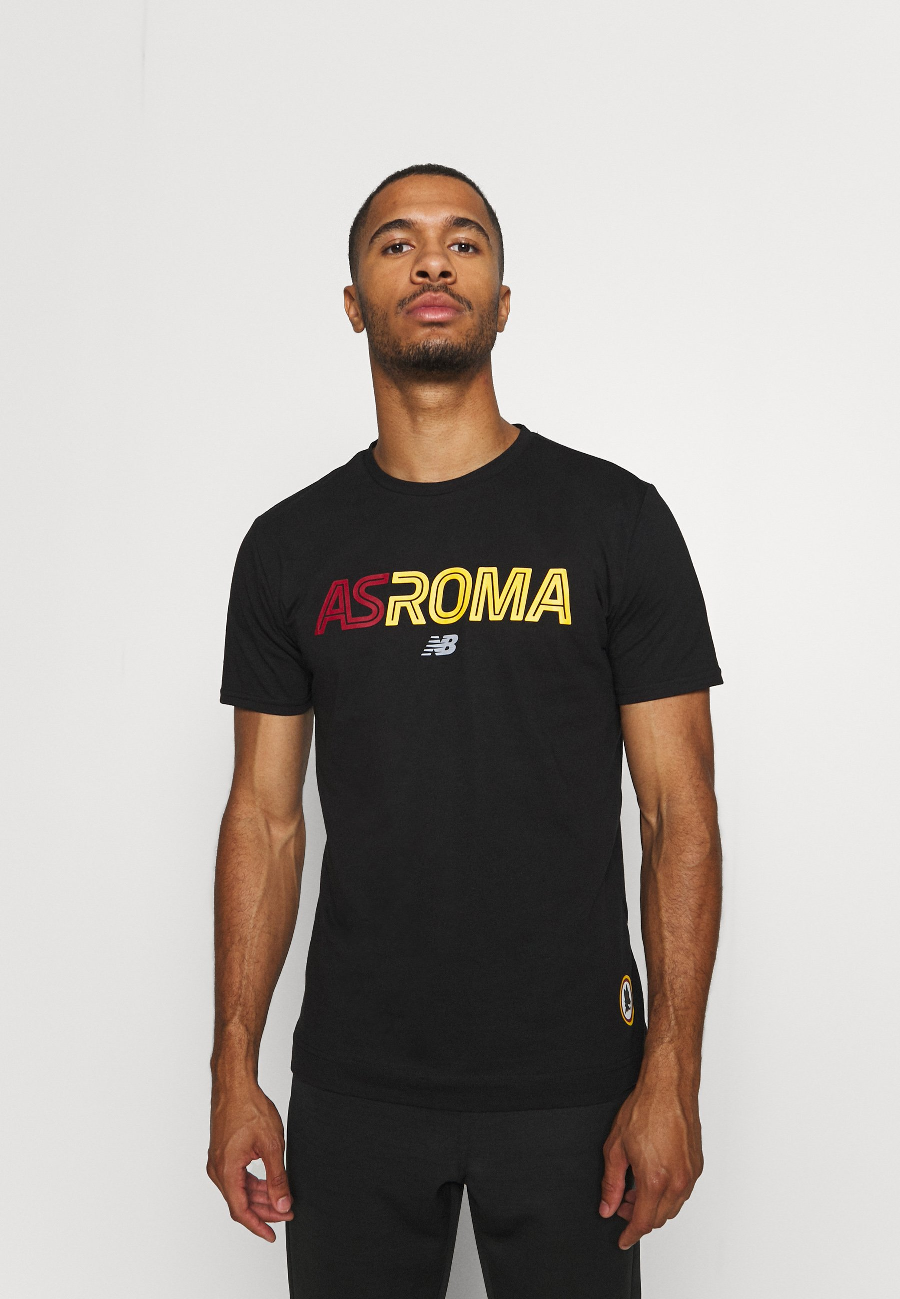 Homme AS ROMAGRAPHIC TEE - Article de supporter