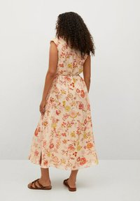 Mango - WINDO - Maxi dress - beige - 2
