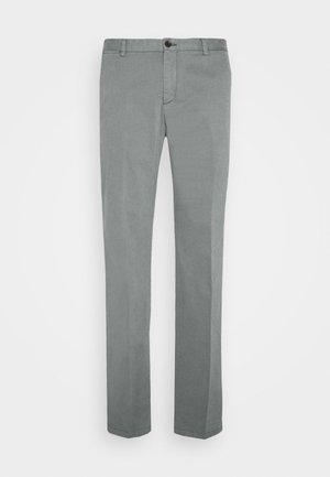 FLEX SLIM FIT PANT - Kalhoty - grey