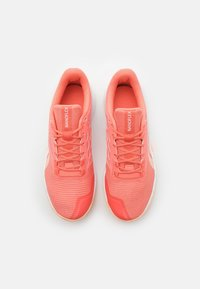 Reebok - NANOFLEX TR - Sports shoes - coral/orange/footwear white - 3