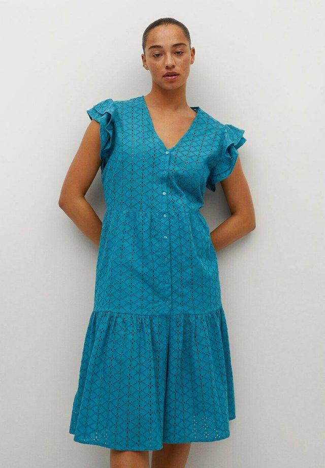 PACHULI - Sukienka letnia - turquoise