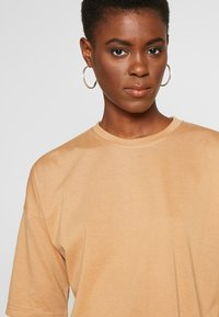 Missguided Tall - EXCLUSIVE SET - Tracksuit - tan - 4