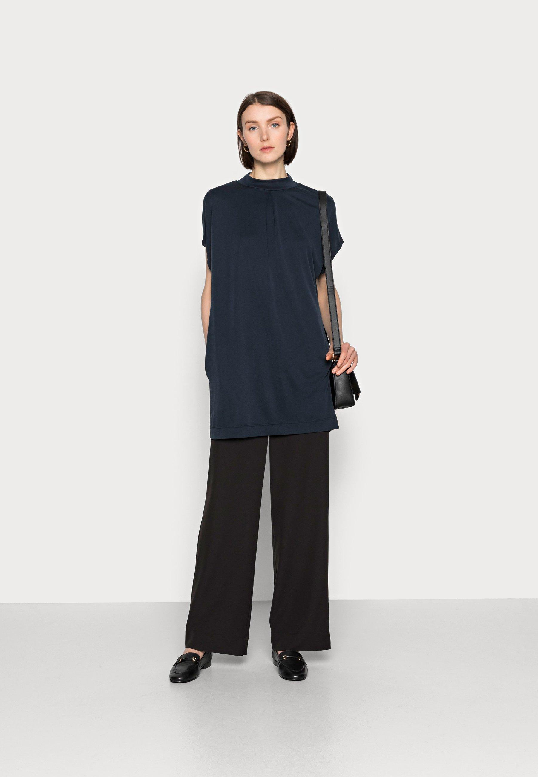 Mujer LISA JERSEY TUNIC - Vestido ligero