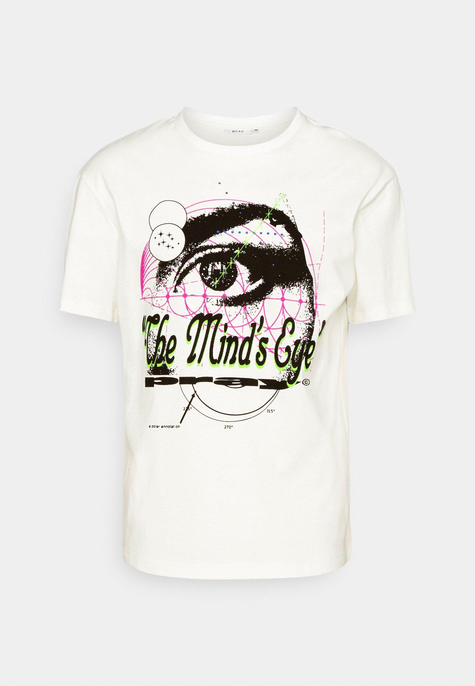 Women MINDS EYE UNISEX - Print T-shirt