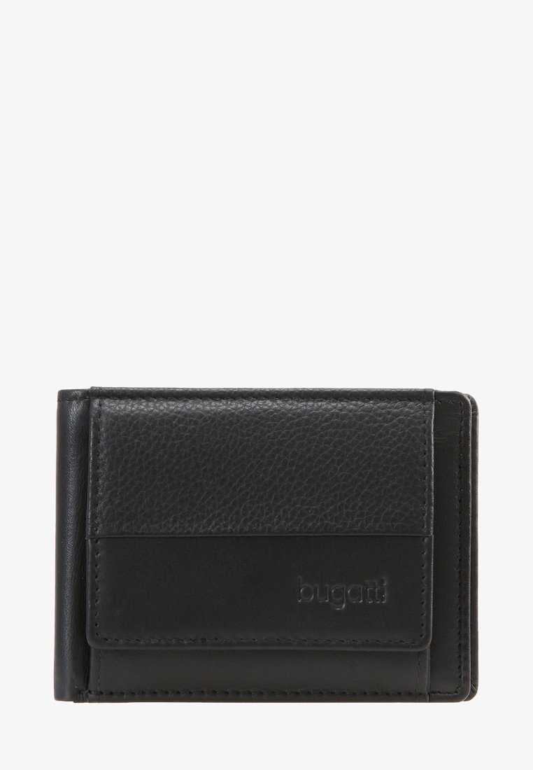 Bugatti - ATLANTA - Wallet - black