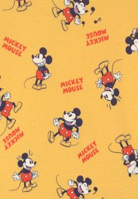 GAP - TODDLER MICKEY MOUSE UNISEX  - Pyjama - canary yellow - 3