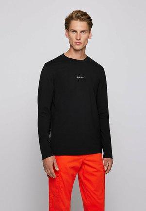 TCHARK 1 - Långärmad tröja - black