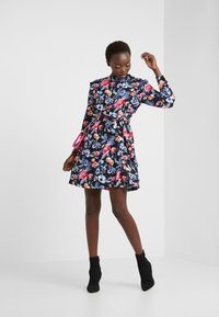 Rebecca Minkoff - TRUDY DRESS - Day dress - multi - 1