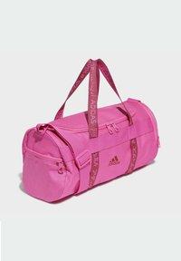 adidas Performance - Sac de voyage - pink - 2