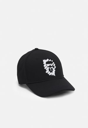 IKONIK GRAFFITI - Cap - black