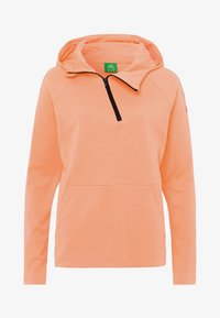 Erima - Hoodie - orange - 4